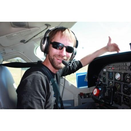 """Stage aviation """"Pilote d'un jour"""""""