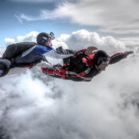 Stage parachutisme PAC Lezignan Corbieres