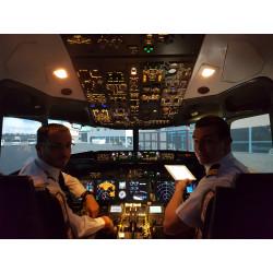 Pass Découverte Boeing 737-300