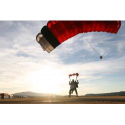 Sautez à deux : Offre duo parachute tandem