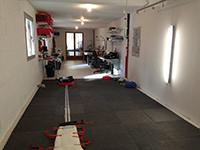 Parc de parachutes - Ecole Skydive FlyZone
