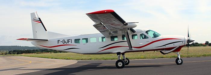 Cessna Gran Caravan 208B