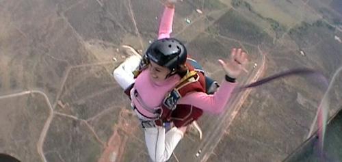 Baptême et sage en avion - Skydive Flyzone