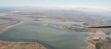 Zone de sauts en parachute Lézignan-Corbières - SkyDive FlyZone