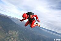 Voltige - Skydive FlyZone